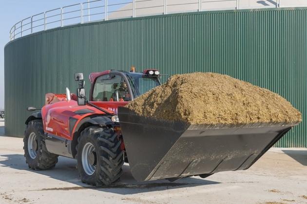 大容量農業鏟斗 1