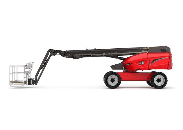220TJ+/22米伸縮臂式引擎高空作業車 6