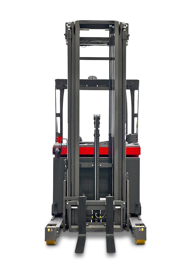 ER14 / 1.4噸高揚程電動堆高機 16