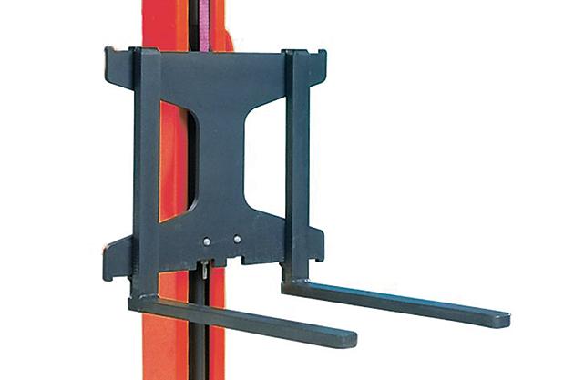 Stacky10 S16 / 1.0噸單柱自走式電動堆高機 9