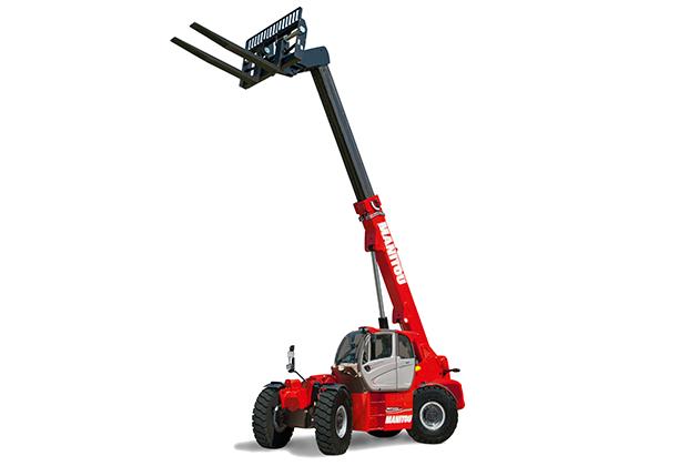 MHT-X 10180 / 18噸 10米 重載伸縮臂 1