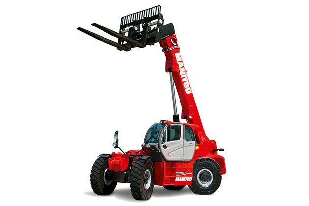 MHT-X 10180 / 18噸 10米 重載伸縮臂 3