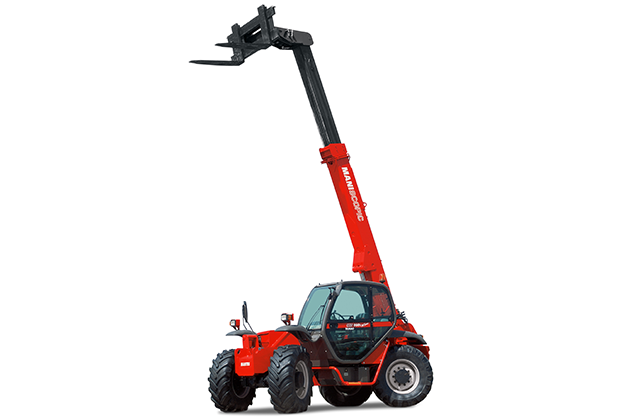 MHT-X 860 / 6噸 8米 重載型伸縮臂 1