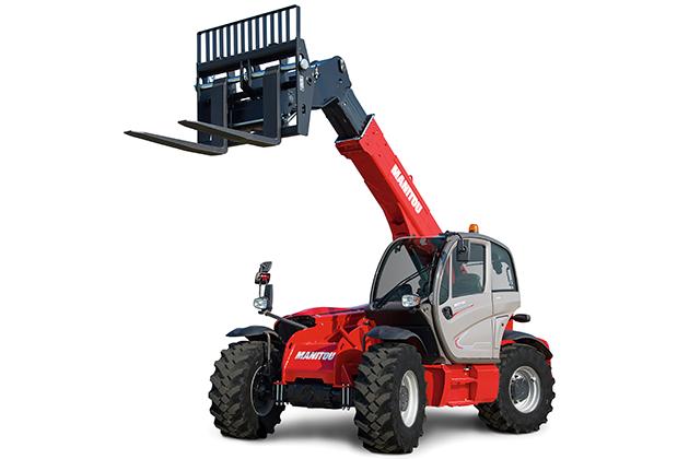 MRT-X 2150P+ / 5噸21米 旋轉型伸縮臂 2