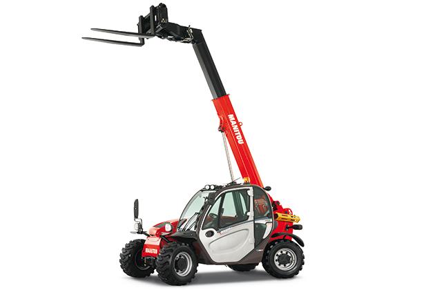 MT-X 625H / 2.5噸 6米 通用型伸縮臂 3