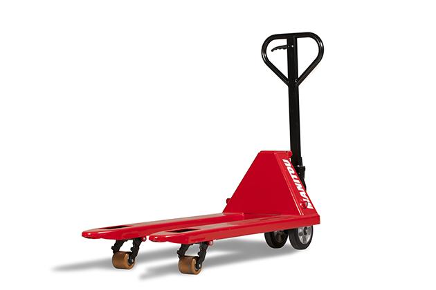 2-2.5噸 【標準型】手拉式油壓拖板車 2