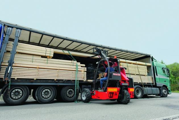 【TMT25S 4W】2.5噸車載式堆高機 11
